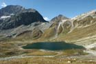 Photo from the walk - Corviglia - Piz Nair - Pass Suvretta