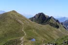 Photo from the walk - Trient - Catogne - Col de Balme