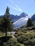 Photo from the walk - Trient - Refuge Les Grands - Col de Balme